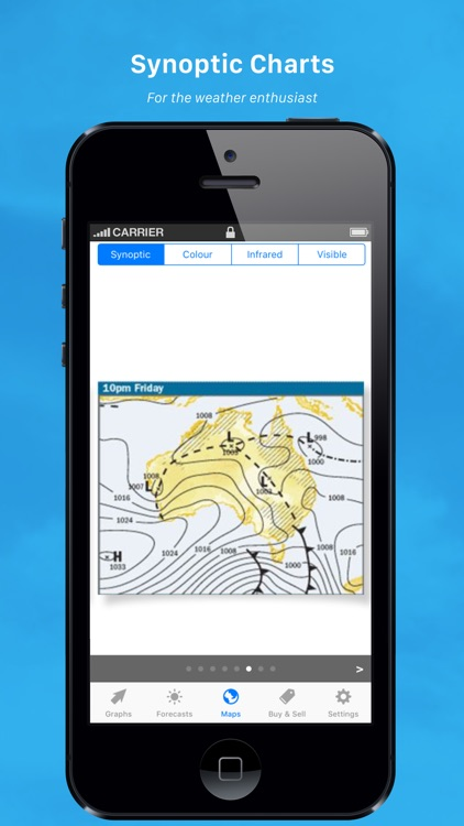 Seabreeze screenshot-8