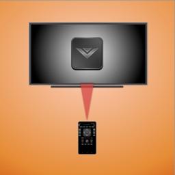 Remote for Vizio TV: iVizSmart