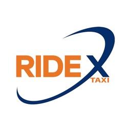 Ride X Taxi
