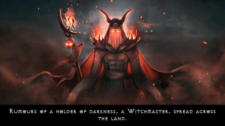 Vampire's Fall: Origins RPG screenshot-7