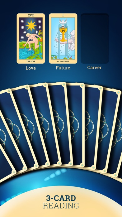 Related Apps: Love Angel Tarot - by Mobio Ltd - Lifestyle
