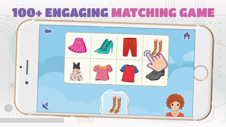 Pre-K Preschool Games for Kids screenshot-7