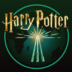 ‎Harry Potter: Wizards Unite