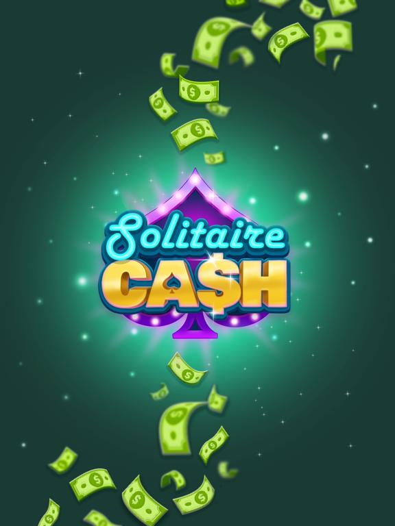 Solitaire Cash screenshot 10