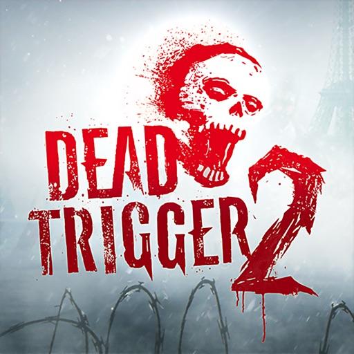 Dead Trigger 2 Зомби Шутер