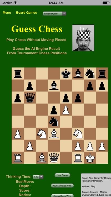 Crazy Chess Random - BA.net