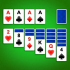 ・ Solitaire ・Jeu de Cartes icon