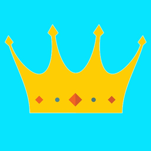 My Crown - stickers & emoji