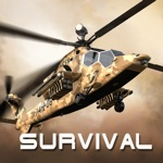Airplane Shooting War:Attack