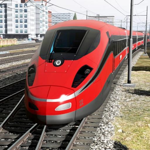 Trainz Simulator 3