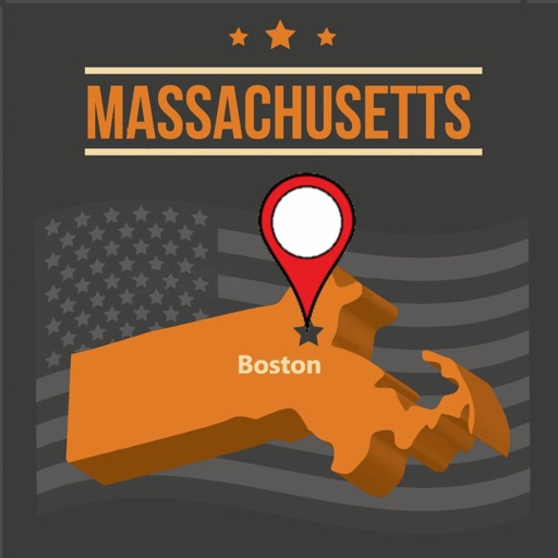 Massachusetts Audio Tour Guide