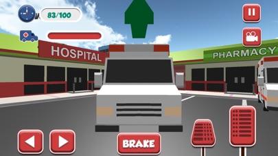 Rettungsdienst RettungswagenScreenshot von 2