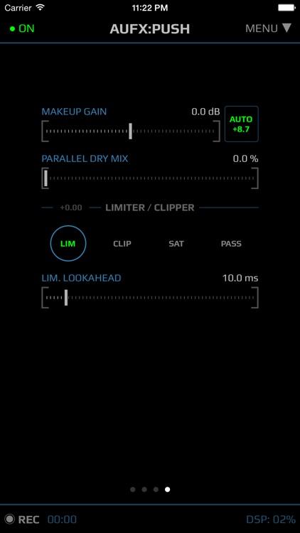 AUFX:Push screenshot-3