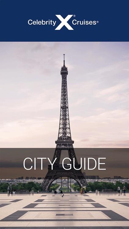 Celebrity City Guide