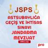 Fatih Kondu - JSPS - MEVZUAT PRO artwork
