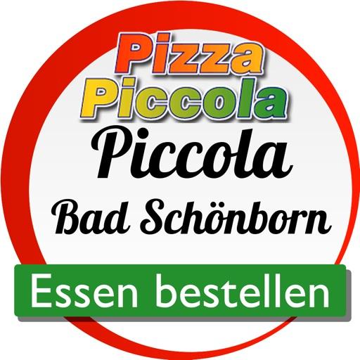 Pizza Piccola Bad Schönborn