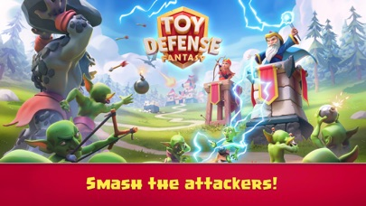 Toy Defense Fantasy TD Screenshots