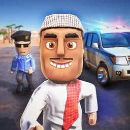 The Chase: Cop Pursuit