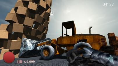 Gatling: Ultimate Task Screenshots