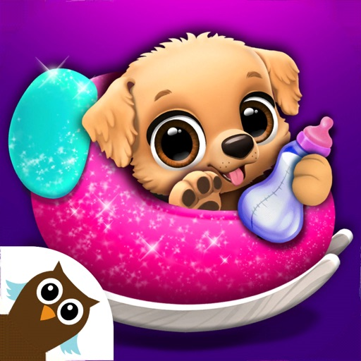 FLOOF - My Pet House free software for iPhone and iPad