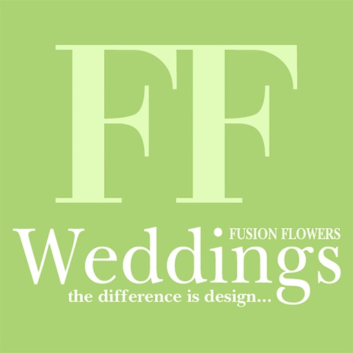 Fusion Flowers Weddings