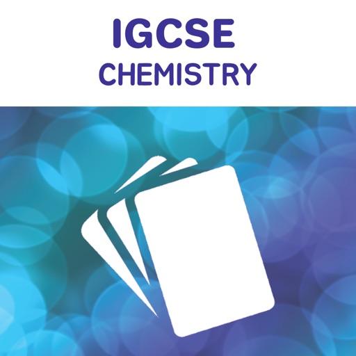 IGCSE Chemistry Flashcards