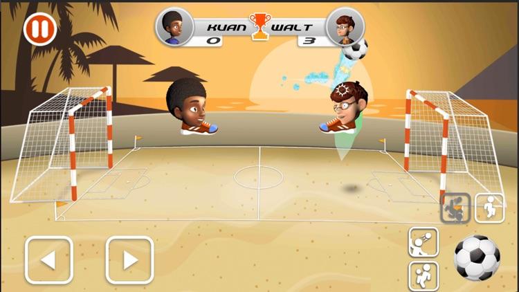 Head Soccer-Play Football screenshot-3
