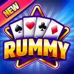 Gin Rummy Stars - Card Games на пк