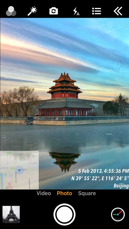 Timestamp Camera Pro screenshot-3