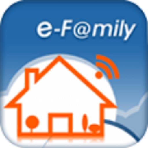eFamily-居家智能 (TONNET 通航國際)