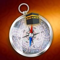 Qibla & Prayer Times 2021