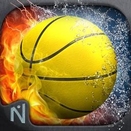 Basketball Showdown Pro