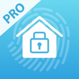 HOME Security Camera & Monitor