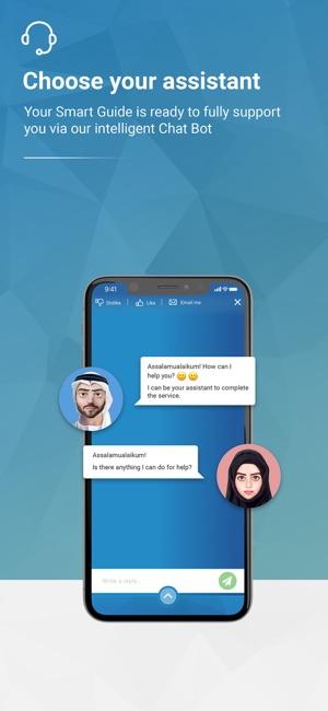 Uae dating chat