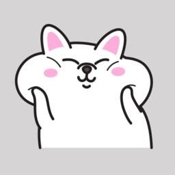 Chubby Arctic Fox