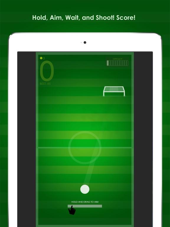 Screenshot 1 Fußball für immer