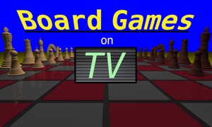 Board Games on TV