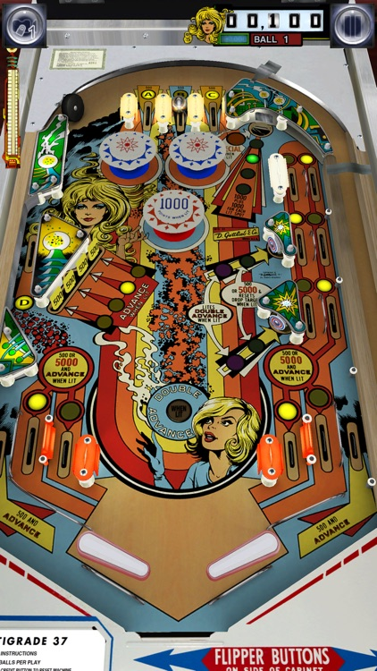 Pinball Arcade screenshot-1