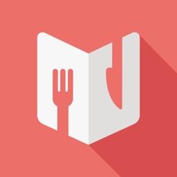 Ricetta(リチェッタ) - レシピをまとめて管理