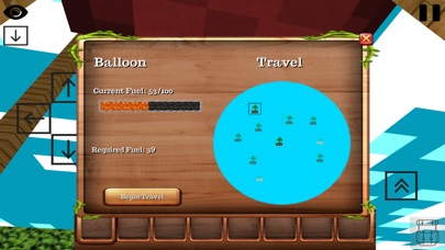 Block Adventurer - Sky Island Screenshot 8