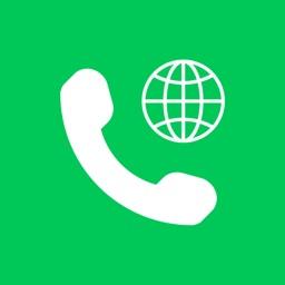 Call - Global WiFi Phone Calls