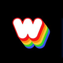 Ícone do app WOMBO