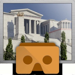 Athens in VR