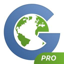 Guru Maps Pro