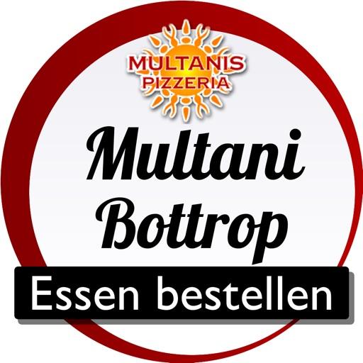Multani Pizzeria Bottrop