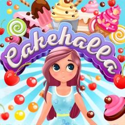 2048 Cakehalla