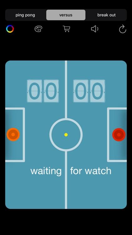 Ping Pong - Watch Retro Game screenshot-5