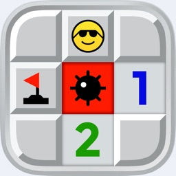 Minesweeper ▦ Puzzle Game