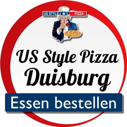 US Style Pizza Duisburg