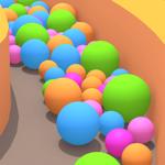 Sand Balls - Digger Puzzle на пк